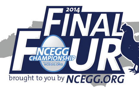 2014 NCEGG Final Four