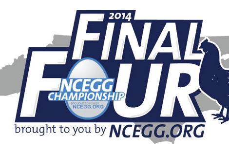 2014 NCEGG Final Four