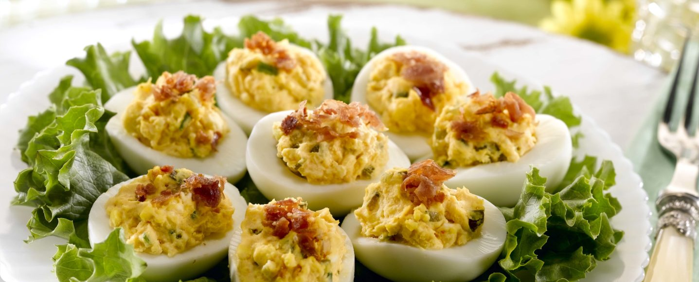 Deviled Egg Day!