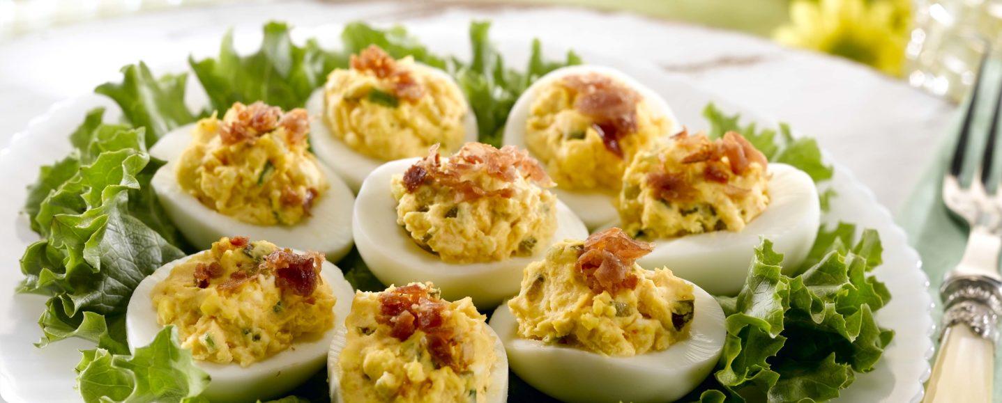 Deviled Egg Day!