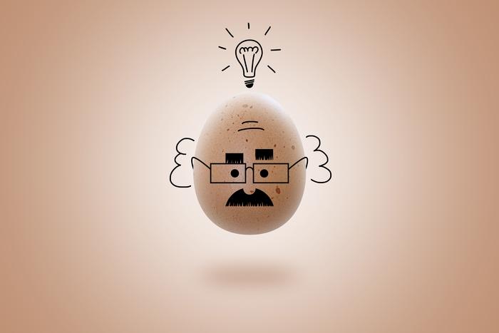It's National Egg Month – Let's Get Eggucated!