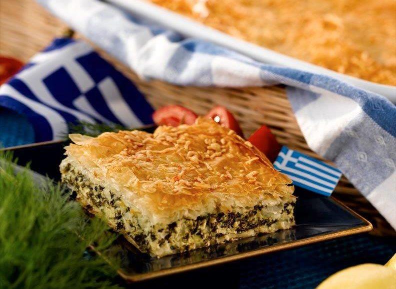 [Image: Greeces-Cherished-Spanokopita-PIC-792x579.jpg]