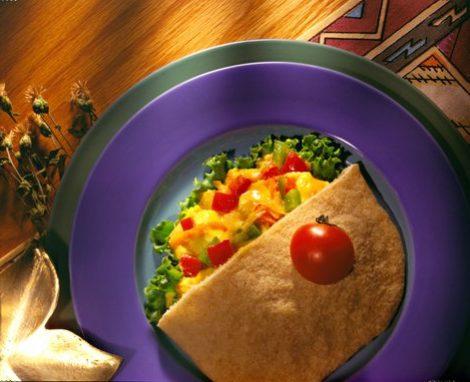 Scrambling for Savings: Cheap Eats Veggie Scramble