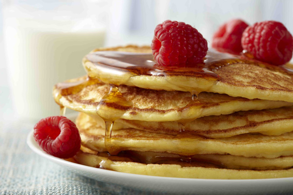 Protein-Packed-Pancakes