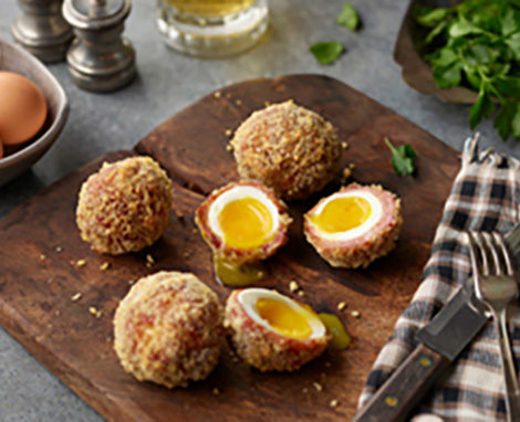 Scott's Scotch Eggs