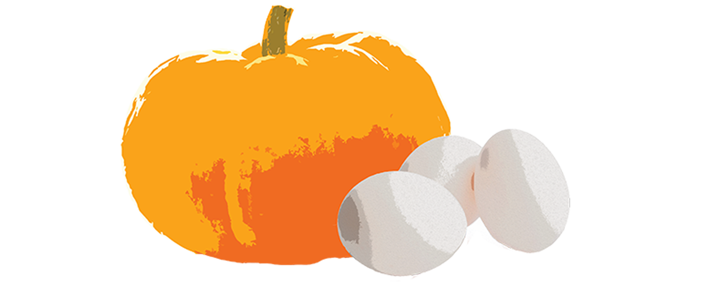 5 Sweet n' Spooky Pumpkin Recipes
