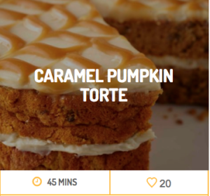 caramel pumpkin torter_nc egg