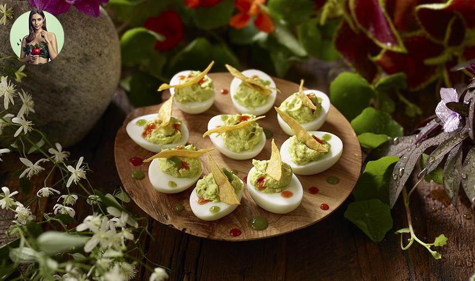 guac deviled eggs_nc egg