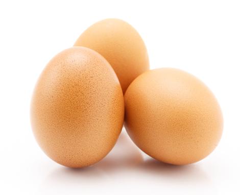 Eggs in Diets: Keto