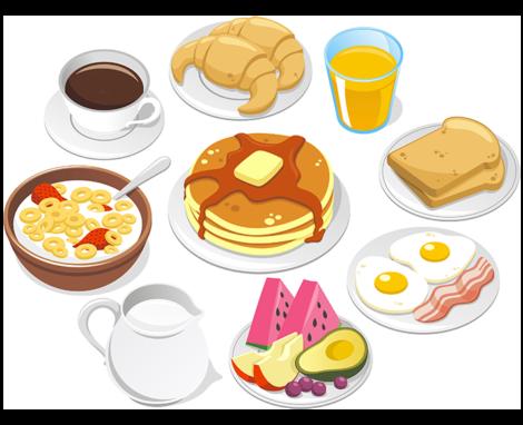 Back to School Breakfast Ideas