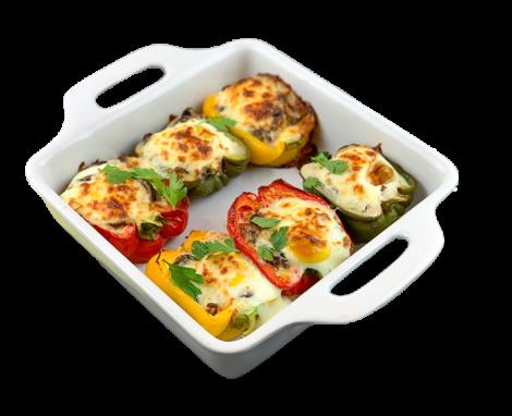 24 Easy Dinner Recipes
