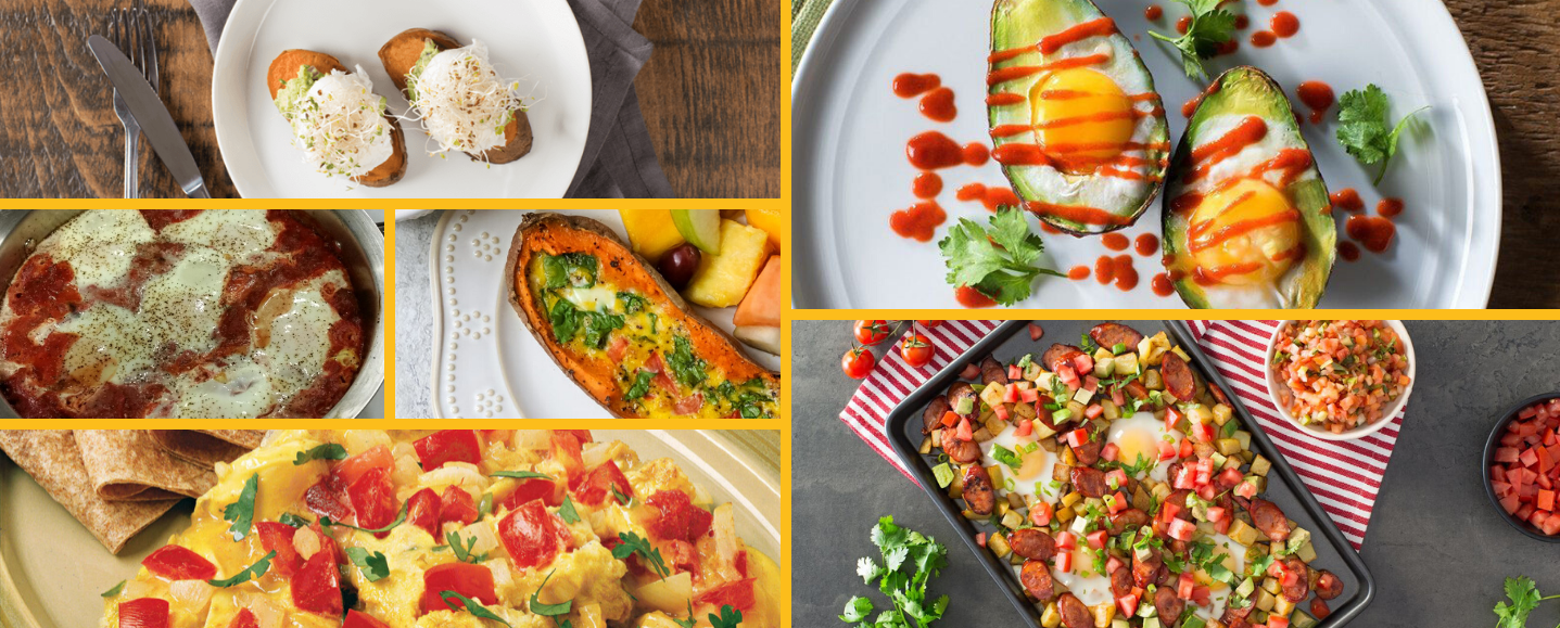 6 Whole30-Approved Creative Breakfast Ideas