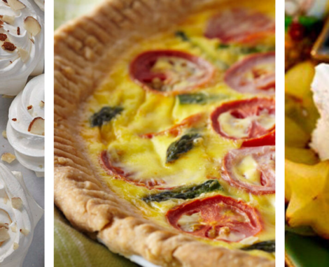 5 Recipes Mom Will Love on Mother's Day