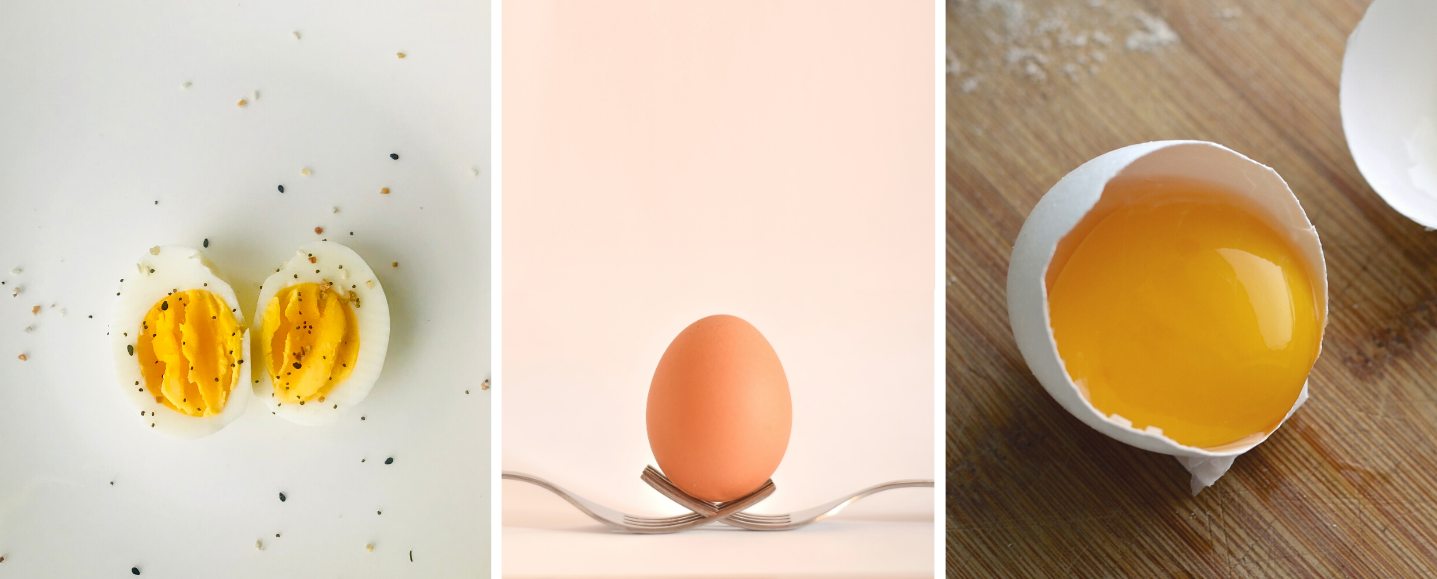 4 Nutrition Facts You Didn't Know About Eggs
