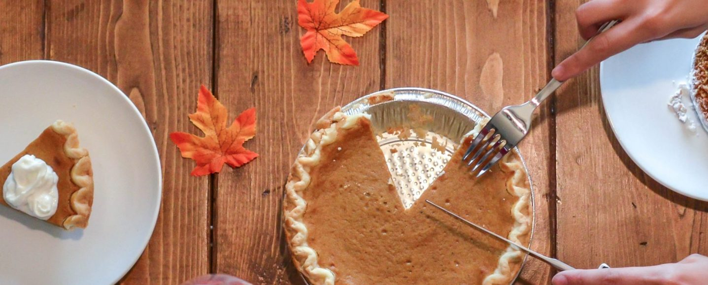 6 Easy Recipes for Pumpkin Lovers