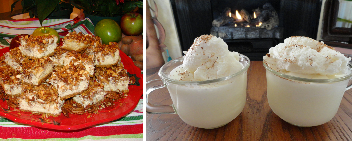 6 Easy Recipes for a Homecooked Holiday Meal