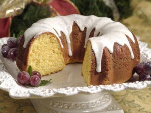 Egg Nog Cake Recipe_From NC Egg