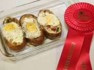 NC Egg_Polish Potatoes