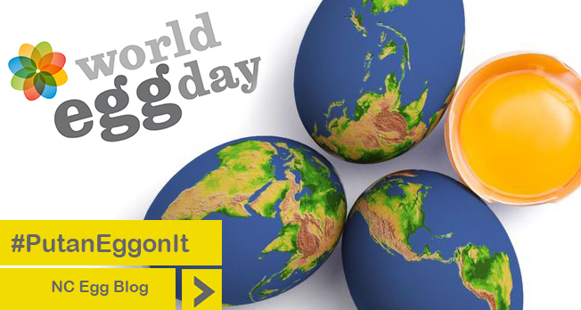 nc egg_world egg day