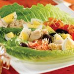 Salad Nicoise Egg Salad