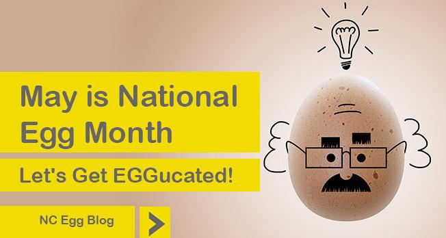National Egg Month_NC Egg