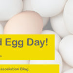 Happy World Egg Day October 9, 2015